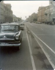 Leningrad in the 1970s This Is What Leningrad Looked Like in the Mid-1970s cccp ussr lenin (64)