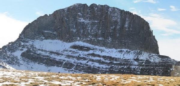 olympos stefani peak