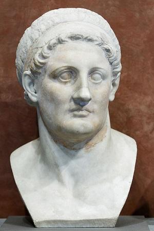 ptolemaios a sotir