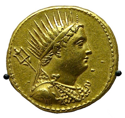ptolemaios g evergetis