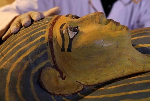 tafos farao egypt