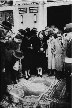 turkey 1942 haratsi