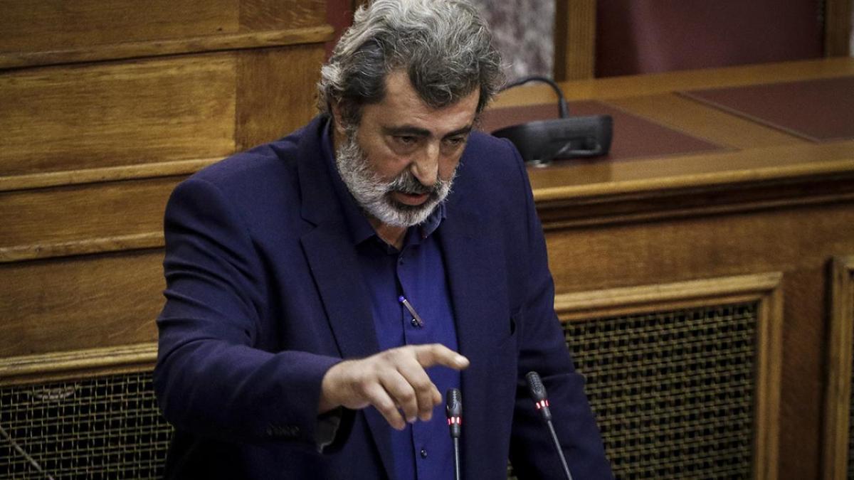 Πολάκης: «Πληρωμένη» απάντηση σε Μητσοτάκη και Σαμαρά με… Βελουχιώτη, Τσε και Κάστρο