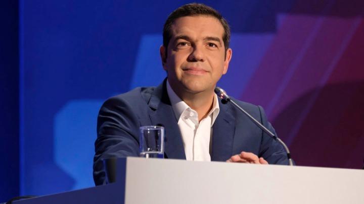 Αλέξης Τσίπρας: Η Ελλάδα μετατρέπεται σε μία εξαγωγική και ελκυστική για επενδύσεις χώρα