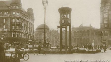 fanari 1914 berlin