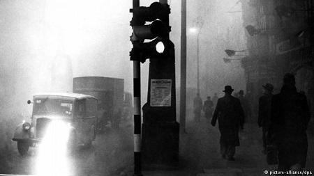 fanari 1958 london