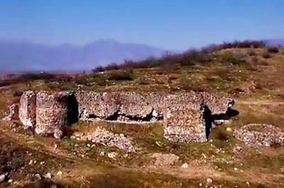 Κάστρο Χρυσής, ή Κάστρο Μογλενών- «Πρωταγωνιστεί» σε βιβλίο της Πηνελόπη Δέλτα (βίντεο)