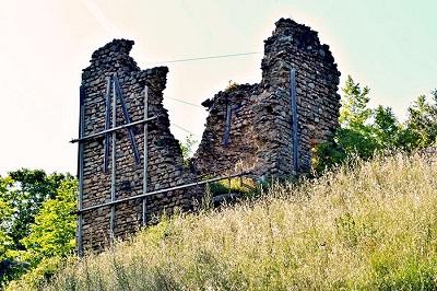 Πύργος Σιδηροκαυσίων – Ένα κέντρο μεταλλευτικής δραστηριότητας