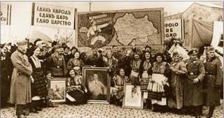 Οι Σκοπιανοί εντάχθηκαν στο πλευρό του Χίτλερ για να κατακτήσουν την Μακεδονία.
