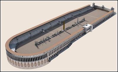 konstantinoupoli ippodromos ancient3d