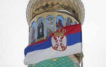 serbia banstol ekklisia putin