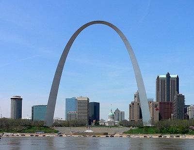 gateaway arch