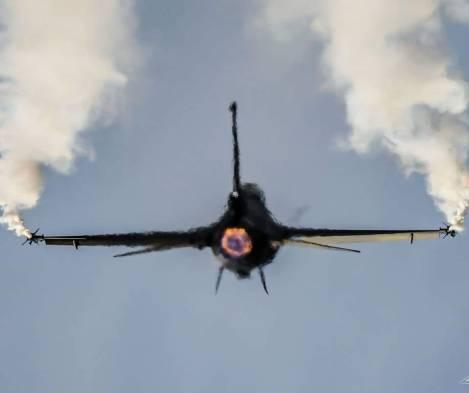 Greek F-16C Block 52+ Zeus Team