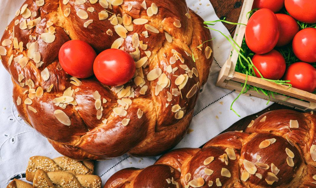 Γιατί δεν πρέπει να κάνεις δίαιτα το Πάσχα -Τι θα συμβεί αν κόψεις εντελώς τα γλυκά σύμφωνα με ειδικό