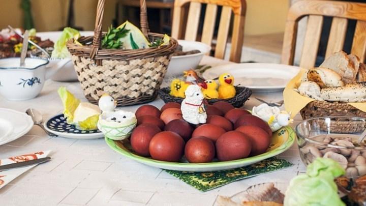 Πόσο θα κοστίσει φέτος το πασχαλινό τραπέζι – Πώς διαμορφώνεται η τιμή του αρνιού – Τα στοιχεία του ΙΕΛΚΑ