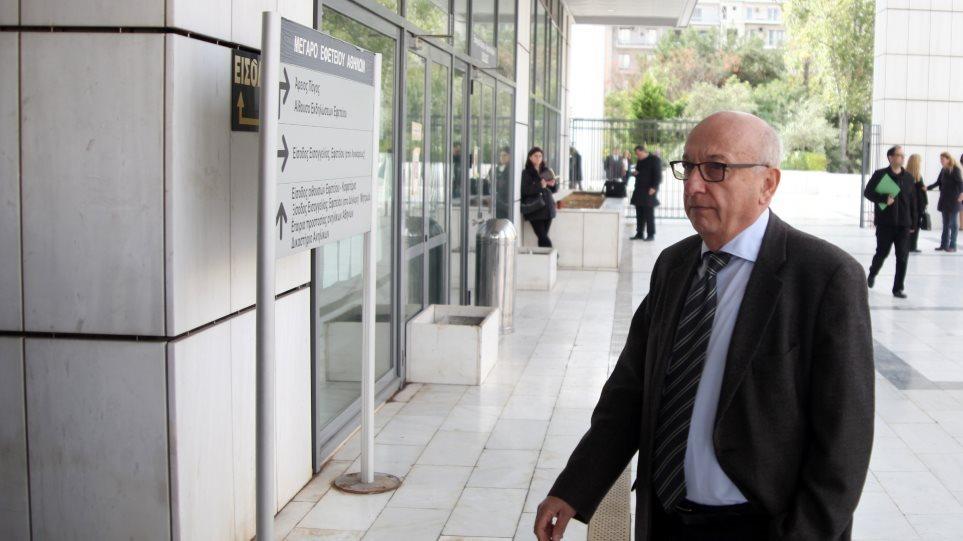 Δίκη Siemens: Να αθωωθεί ο Τσουκάτος προτείνει η εισαγγελέας