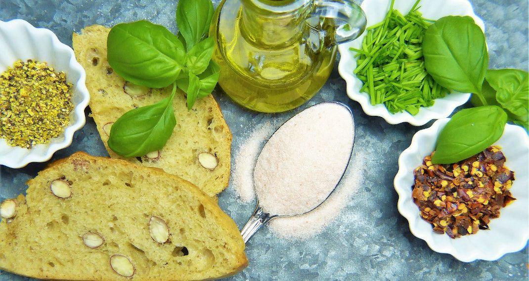 Τι να κάνεις αν το παράκανες με το αλάτι στη διατροφή σου -Οι ειδικοί συμβουλεύουν