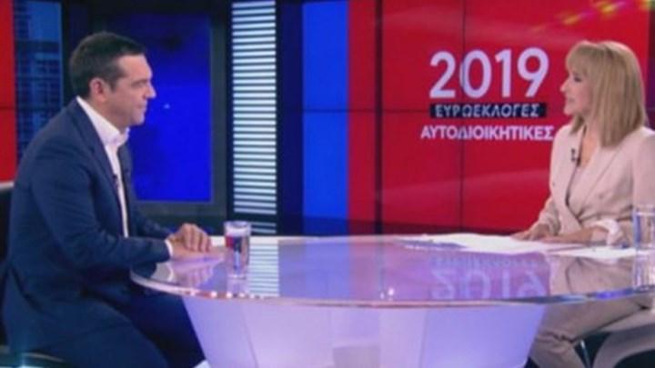 Βόμβα από τον Αλέξη: Σκέψεις για αύξηση 50 ευρώ στην εθνική σύνταξη, για όλους από του χρόνου.