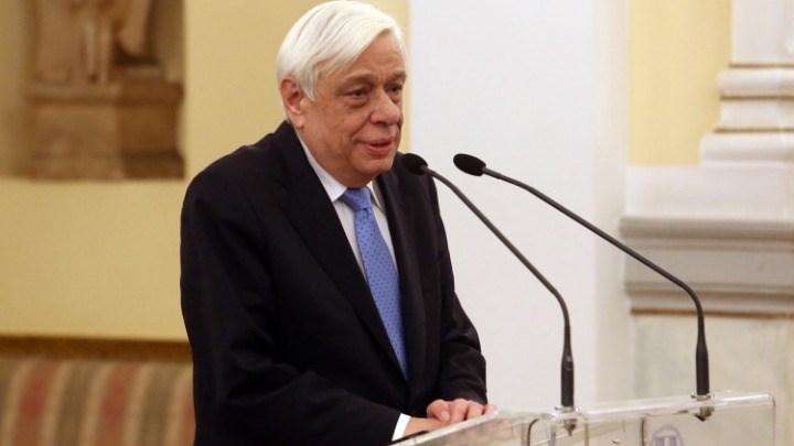 Προκόπης Παυλόπουλος: Η Ορθόδοξη Εκκλησία της Ελλάδος διαδραματίζει έναν καθοριστικής σημασίας κοινωνικό ρόλο