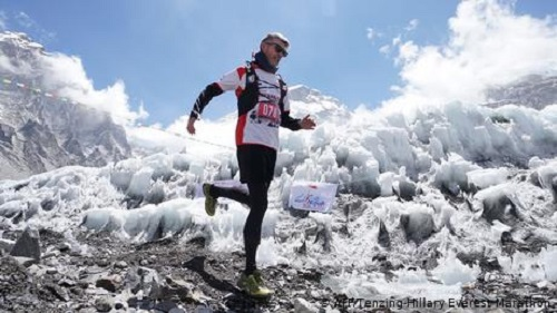 everest marathonios