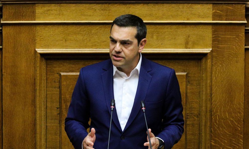 Η μόνη δικαιολογία του Αλέξη Τσίπρα να μην προκηρυξει άμεσα εκλογές, είναι η διατάραξη της τουριστικής περιόδου.