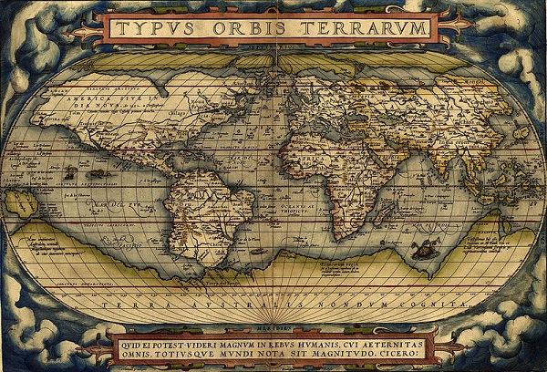 ortelious map1