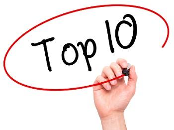 top10 1