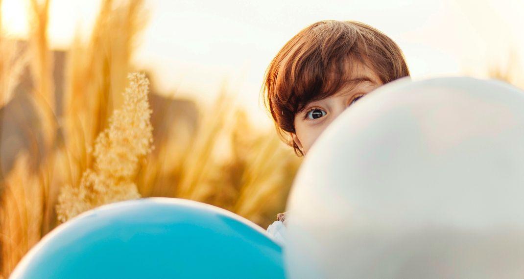 Αυτές οι εκφράσεις θα οπλίσουν ένα παιδί με αυτοπεποίθηση αλλά κι εσένα.