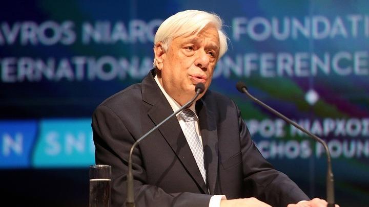 ΠτΔ: Οι Έλληνες είμαστε φτιαγμένοι από την Ιστορία μας, να επιτυγχάνουμε μεγάλους στόχους