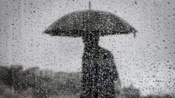 Καταιγίδα σαρώνει την Αττική. Ποια η πρόβλεψη για τις επόμενες μέρες.