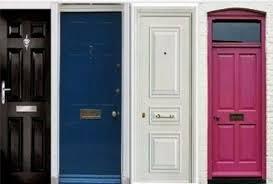Ψυχολογικό καλοκαιρινό τεστ. Ποια πόρτα θα ανοίξεις και τι αποκαλύπτει για σένα;