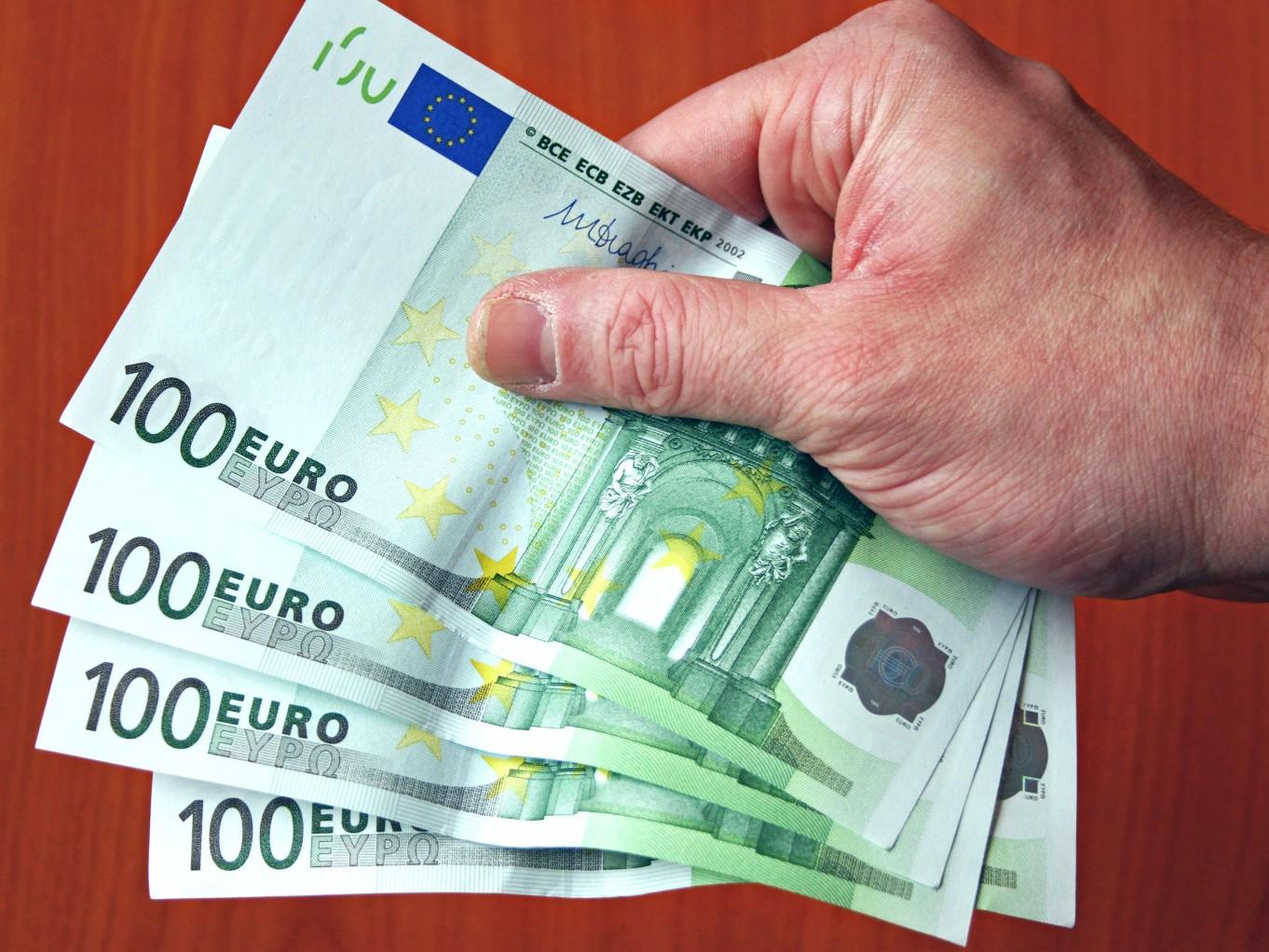 Συντάξεις Ιουλίου: Πότε μπαίνουν τα χρήματα στους λογαριασμούς.