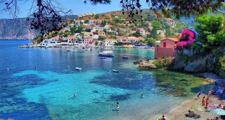 Δύο μικρές ελληνικές πόλεις ανάμεσα στις 25 πιο όμορφες της Ευρώπης.