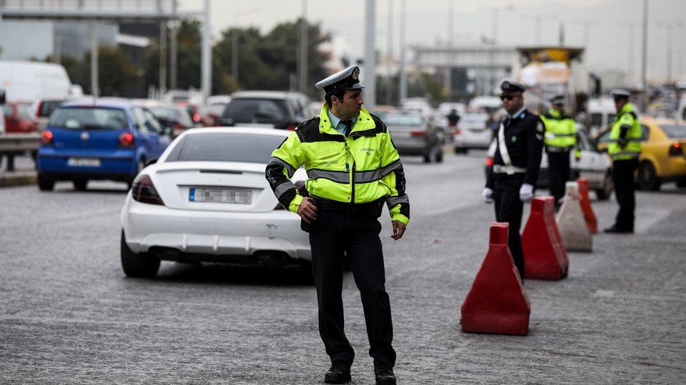 Νέος Ποινικός Κώδικας: Αυτές είναι οι νέες ποινές για την πρόκληση τροχαίων ατυχημάτων.