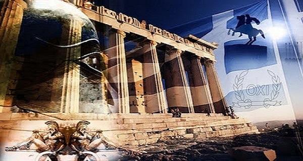 Δημοκρατία Κέκληται: «Παλαιά Ανάκτορα – Βουλή των Ελλήνων» (Β' Μέρος)