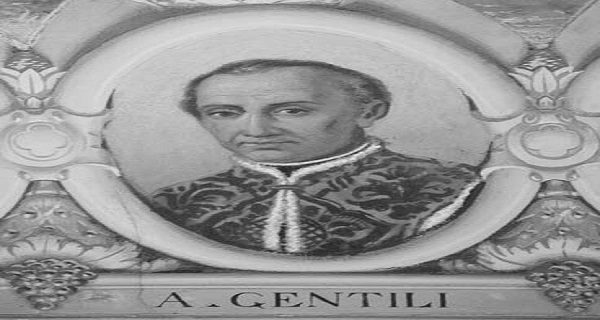 Μεγάλα μυαλά: Αλμπερίκο Τζεντίλι