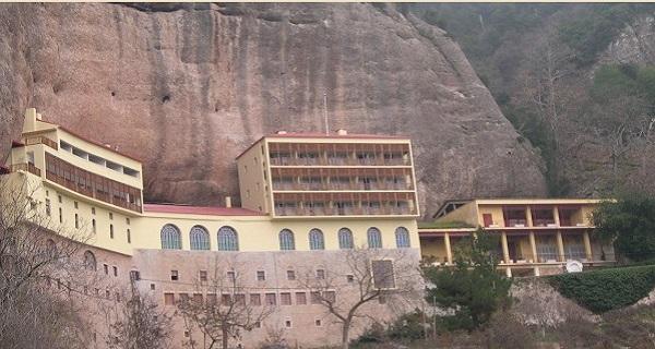 Μάχη στο Μέγα Σπήλαιο -Η νικηφόρα μάχη κατά των ορδών του Ιμπραήμ Πασά
