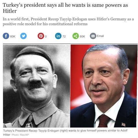 Ας μιλήσουμε λοιπόν για την Γερμανία, που μας θεωρεί  «τρίτη χώρα».