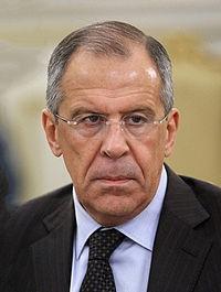 Κρούει τον κώδωνα του κινδύνου ο Λαβρόφ για την Συρία
