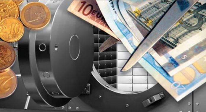 Κατεστραμμένη οικονομία προβλέπει η ΚΑΘΗΜΕΡΙΝΗ κι η Capital Economics – Προετοιμάζουν ΔΝΤ ή το παράδειγμα της Κύπρου;