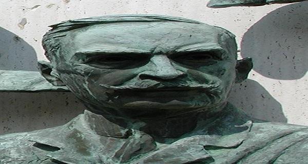 Μεγάλα μυαλά: Καρλ Λαντστάινερ