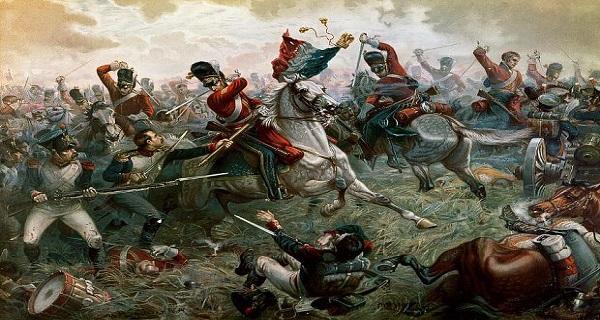 Η Μάχη του Βατερλό: Η τελευταία μάχη του Ναπολέοντα, το τέλος της εξουσίας του, η επαναχάραξη της Ευρώπης (βίντεο)