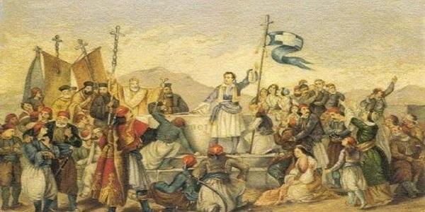 Έλληνες ήρωες: Γεώργιος Φλέσσας