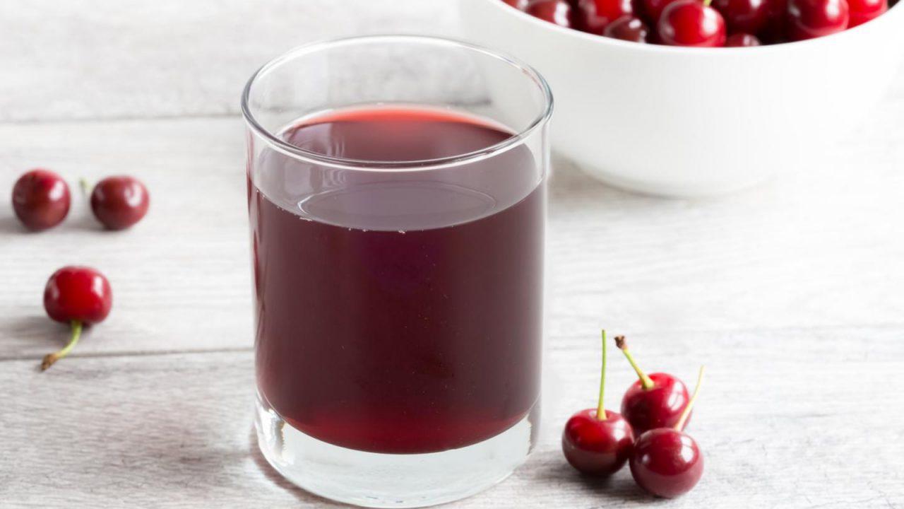 Κεράσι. Το φρούτο που ρίχνει την αρτηριακή πίεση μέσα σε δυο ώρες.