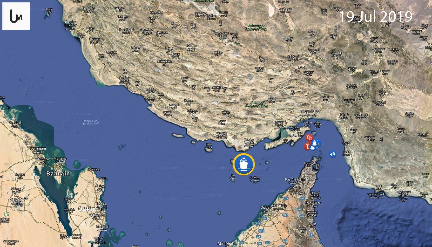 Βρετανικό τάνκερ στο Ιράν: Σοβαρότατες εξελίξεις που μπορούν να προκαλέσουν παγκόσμια ανάφλεξη