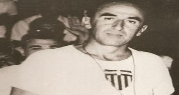 Συμεών Μαυροσκούφης -Η πρώτη ελληνική συμμετοχή στο Ηall of Fame του μπάσκετ