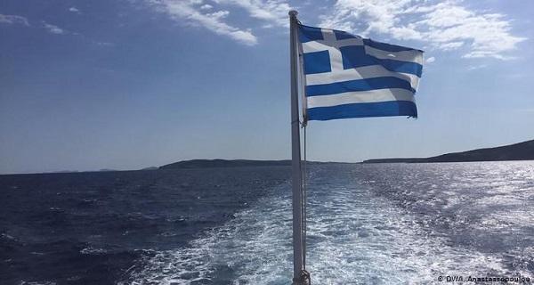 «Καλώς ήρθες και πάλι Ελλάδα»