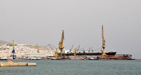 Φεύγουν από τα τουρκικά ναυπηγεία και πηγαίνουν στο Νεώριο Σύρου -Σημάδια ανάκαμψης