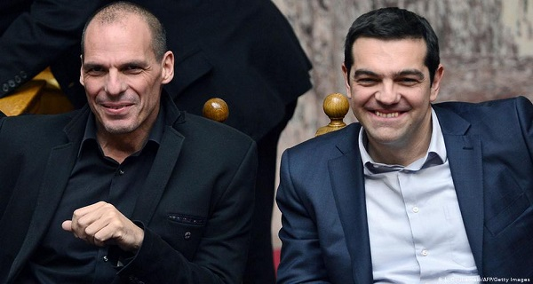 FAZ: Η ανάγκη για θαυματουργές θεραπείες στην Ελλάδα πέρασε