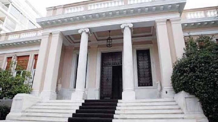 Οι αποφάσεις της κυβέρνησης για τη Σαμοθράκη.